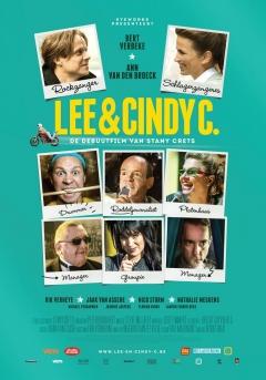 Lee & Cindy C. (2015)