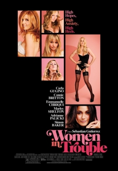 Women in Trouble (2009)