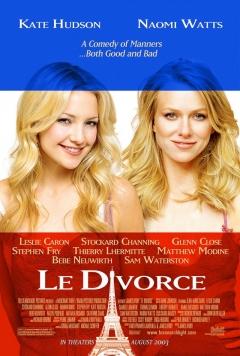 Divorce, Le (2003)