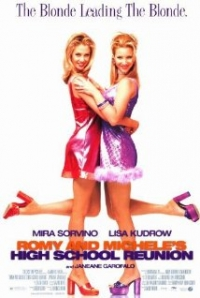 Romy and Michele's High School Reunion Trailer
