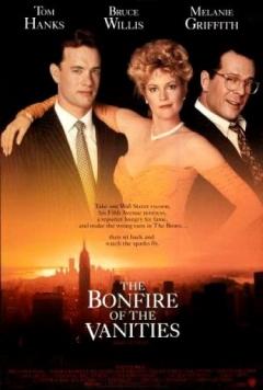 The Bonfire of the Vanities Trailer