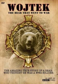Wojtek: The Bear That Went to War (2011)