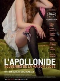 L'Apollonide (2011)