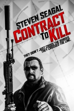 Contract to Kill - Official Trailer 1