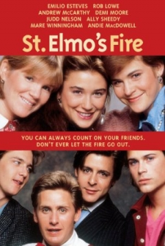St. Elmo's Fire (1985)