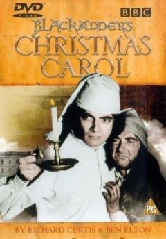 Filmposter van de film Blackadder's Christmas Carol (1988)