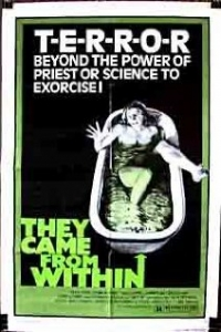 Shivers (1975)