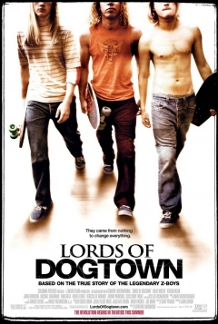 Lords of Dogtown Trailer