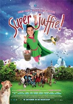 Superjuffie (2018)