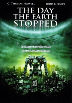 The Day the Earth Stopped (2008)
