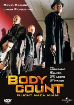 Body Count Trailer