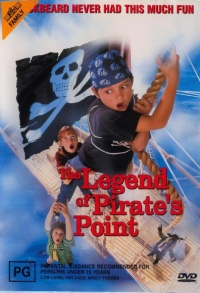 Treasure of Pirate's Point (1999)