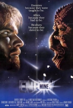Enemy Mine (1985)