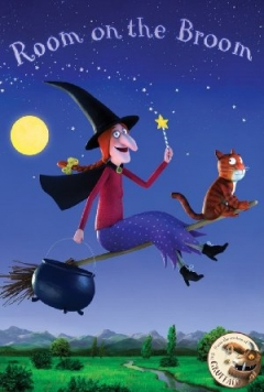 Room on the Broom Trailer
