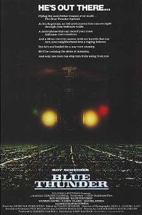 Blue Thunder Trailer