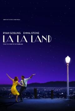 Filmposter van de film La La Land (2016)