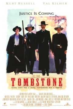 Tombstone Trailer