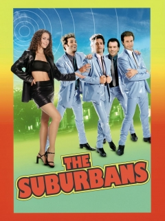 The Suburbans Trailer