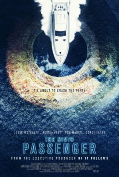 The Ninth Passenger (2016)