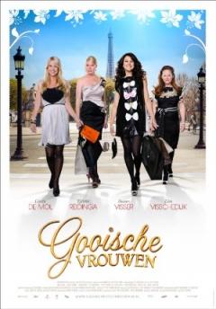 Gooische vrouwen Trailer