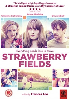 Strawberry Fields Trailer