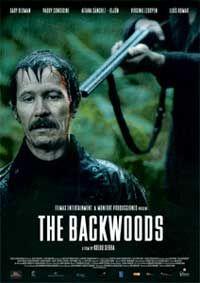 Bosque de sombras (2006)