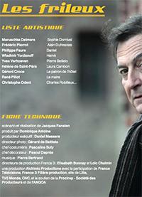 Les frileux (2009)
