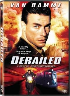 Derailed Trailer