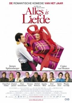 Alles is liefde (2007)