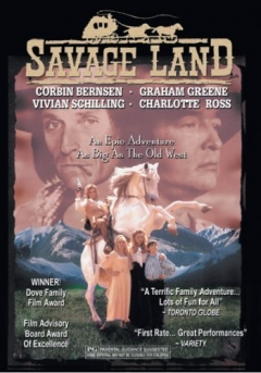 Savage Land (1994)