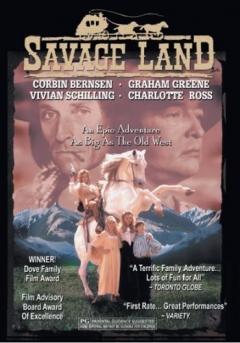 Savage Land (1994)