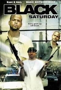 Black Saturday (2005)