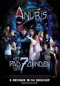 Anubis en het pad der zeven zonden (2008)