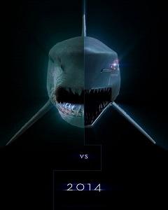 Mega Shark vs. Mecha Shark Trailer