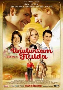 Unutursam Fisilda (2014)