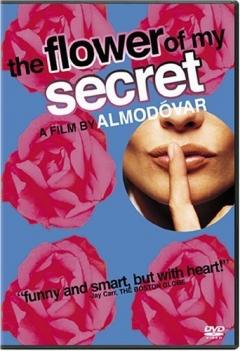 Flor de mi secreto, La (1995)