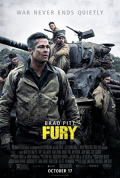 Fury - International Trailer