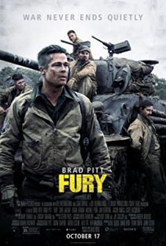 Fury - International Trailer