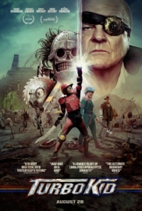 Turbo Kid Trailer
