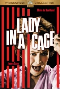 Lady in a Cage (1964)