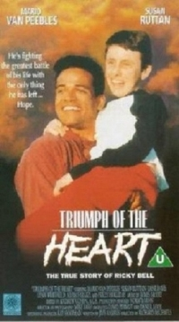 A Triumph of the Heart: The Ricky Bell Story (1991)