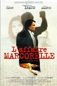 Affaire Marcorelle, L' (2000)