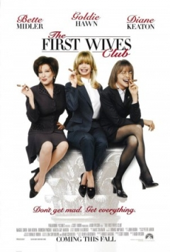 The First Wives Club Trailer