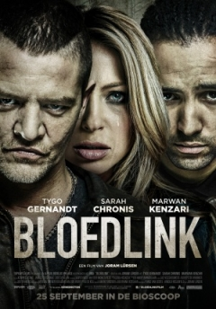 Bloedlink poster