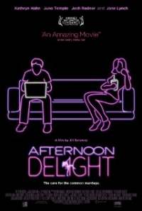 Afternoon Delight Trailer