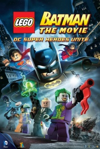 LEGO Batman: The Movie - DC Superheroes Unite (2013)