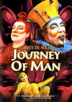Cirque du Soleil: Journey of Man (2000)