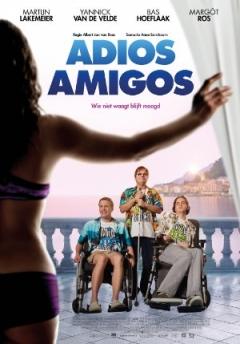 Adios Amigos (2016)