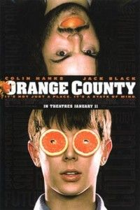 Orange County Trailer