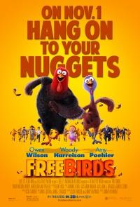 Free Birds (2013)